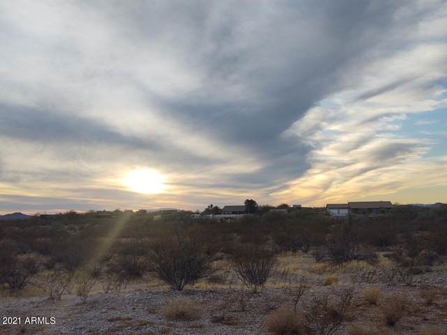 21725 W Date Creek Road, Wickenburg, AZ 85390 (MLS #6179488) :: Klaus Team Real Estate Solutions