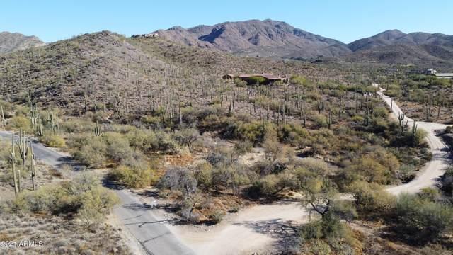 42407 N Sierra Vista Road, Cave Creek, AZ 85331 (MLS #6179497) :: Long Realty West Valley