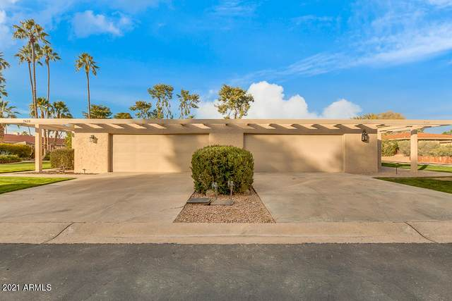 7634 E Casa Grande Road, Scottsdale, AZ 85258 (MLS #6179508) :: Yost Realty Group at RE/MAX Casa Grande