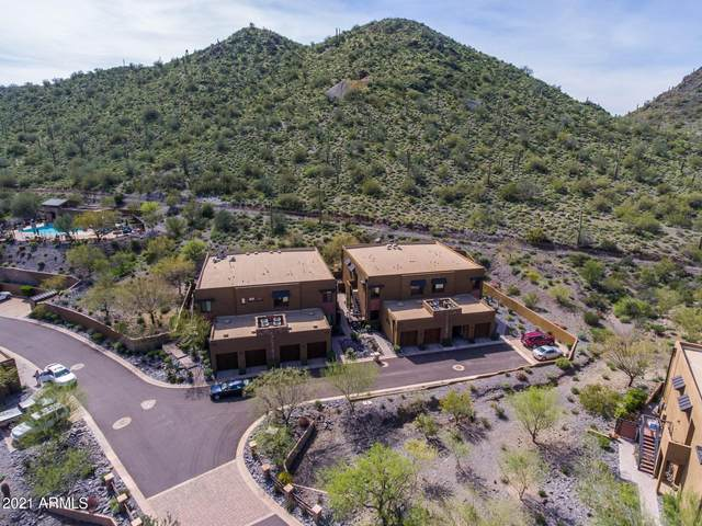 36600 N Cave Creek Road 17C, Cave Creek, AZ 85331 (MLS #6179509) :: The Newman Team