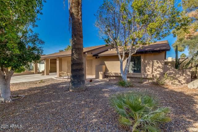 6352 W Hatcher Road, Glendale, AZ 85302 (MLS #6179511) :: Executive Realty Advisors