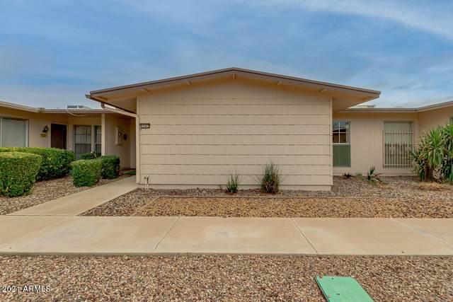 17422 N 102ND Drive, Sun City, AZ 85373 (MLS #6179516) :: Conway Real Estate