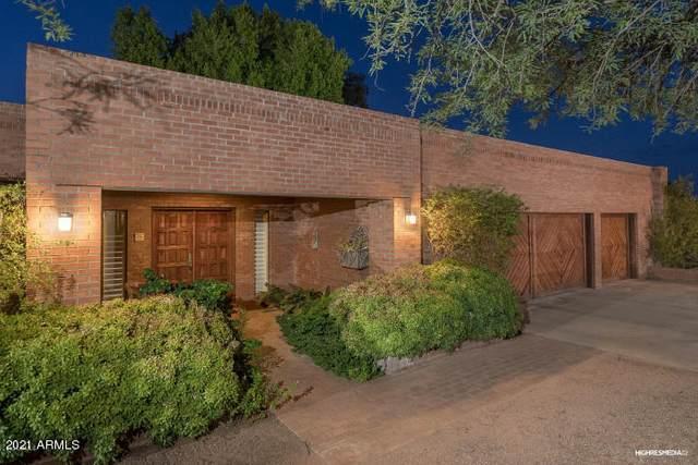 4542 E Mountain View Road, Phoenix, AZ 85028 (MLS #6179546) :: Keller Williams Realty Phoenix