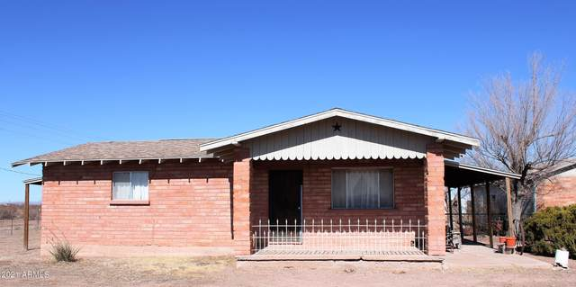 4234 W Double Adobe Road W, McNeal, AZ 85617 (MLS #6179594) :: Yost Realty Group at RE/MAX Casa Grande