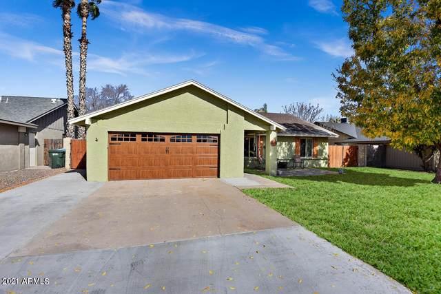2650 E Corrine Drive, Phoenix, AZ 85032 (MLS #6179614) :: CANAM Realty Group