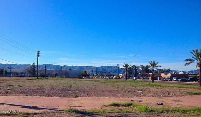 4221 S 16TH Street, Phoenix, AZ 85040 (MLS #6179622) :: The Ellens Team