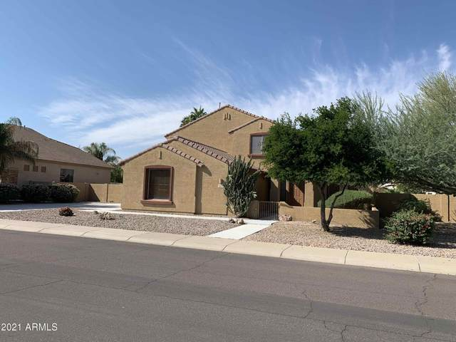 6974 S Teresa Drive, Chandler, AZ 85249 (MLS #6179627) :: Yost Realty Group at RE/MAX Casa Grande