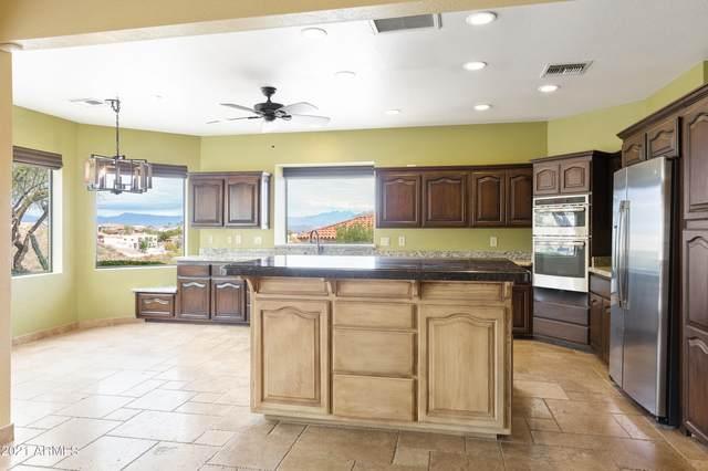 15545 E Greystone Drive, Fountain Hills, AZ 85268 (MLS #6179630) :: My Home Group