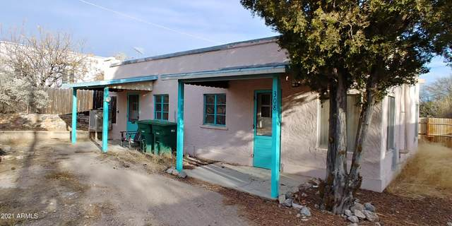 306 E Safford Street, Tombstone, AZ 85638 (MLS #6179643) :: The Garcia Group