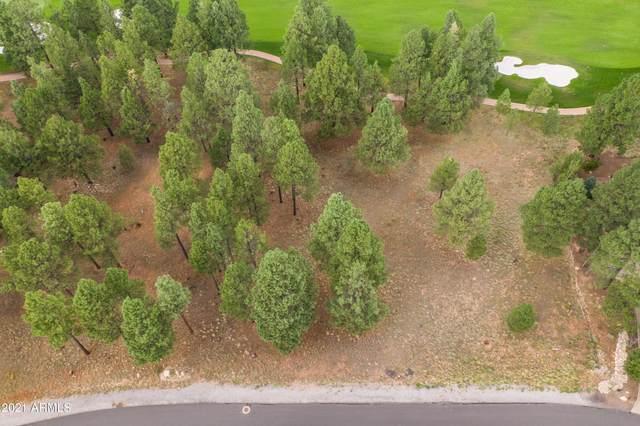 1984 E Bare Oak Loop, Flagstaff, AZ 86005 (MLS #6179659) :: Long Realty West Valley