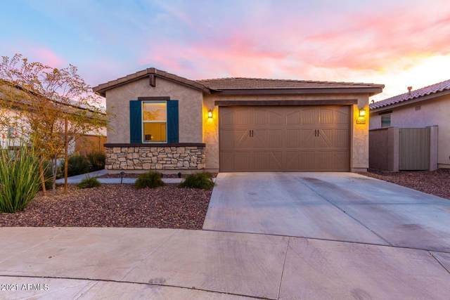 14299 W Valentine Street, Surprise, AZ 85379 (MLS #6179739) :: Long Realty West Valley