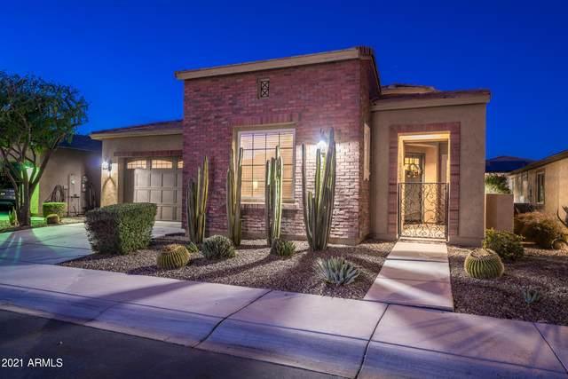 824 E Laddoos Avenue, San Tan Valley, AZ 85140 (MLS #6179761) :: Arizona Home Group