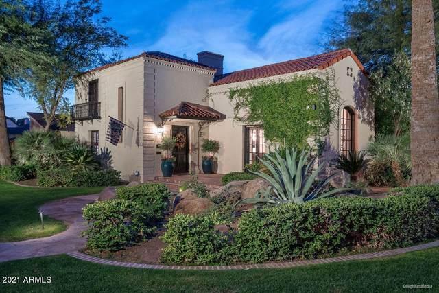 2050 N 11th Avenue, Phoenix, AZ 85007 (MLS #6179793) :: My Home Group