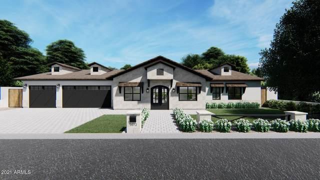 5612 E Calle Del Paisano, Phoenix, AZ 85018 (MLS #6179802) :: John Hogen | Realty ONE Group
