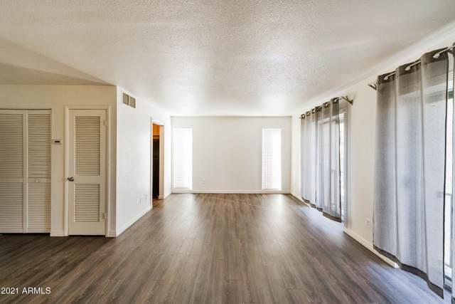 1002 E Osborn Road C, Phoenix, AZ 85014 (MLS #6179807) :: My Home Group