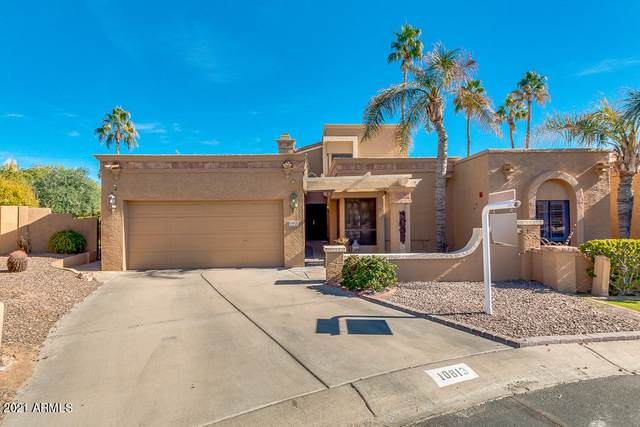 10813 N 10TH Street, Phoenix, AZ 85020 (MLS #6179814) :: Executive Realty Advisors
