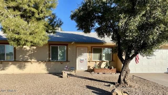 18043 N 33RD Avenue, Phoenix, AZ 85053 (MLS #6179816) :: John Hogen | Realty ONE Group