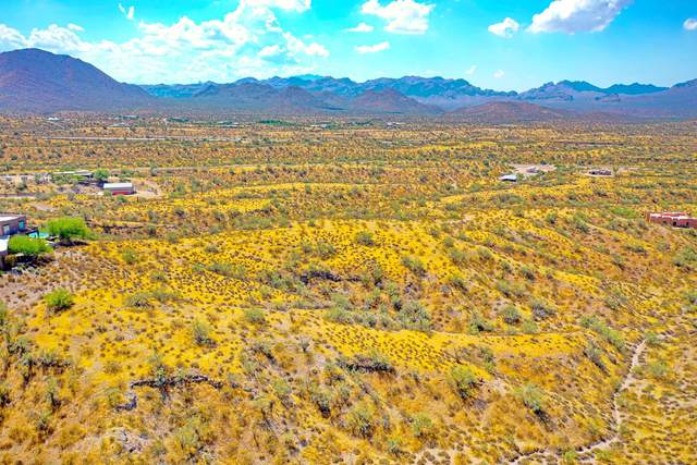 22400 E Boot Hill Parkway, Fort McDowell, AZ 85264 (MLS #6179819) :: RE/MAX Desert Showcase