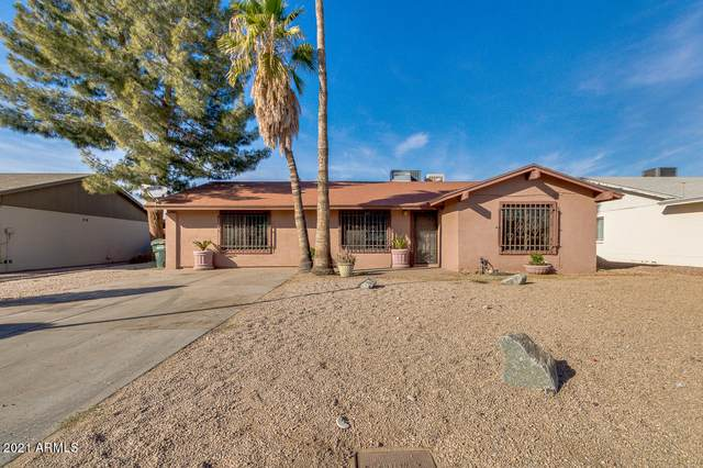 7606 W Glenrosa Avenue, Phoenix, AZ 85033 (MLS #6179835) :: The Garcia Group