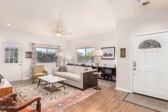 12207 N Desert Sage Drive B, Fountain Hills, AZ 85268 (MLS #6179851) :: Yost Realty Group at RE/MAX Casa Grande