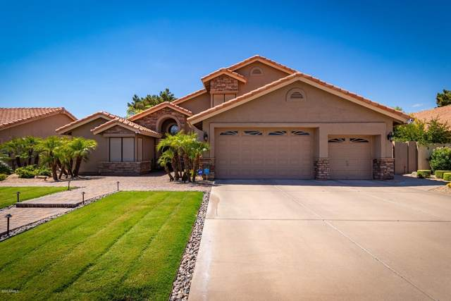 177 W La Vieve Lane, Tempe, AZ 85284 (MLS #6179885) :: Klaus Team Real Estate Solutions