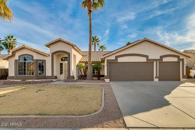 2167 E Ranch Court, Gilbert, AZ 85296 (MLS #6179887) :: Yost Realty Group at RE/MAX Casa Grande