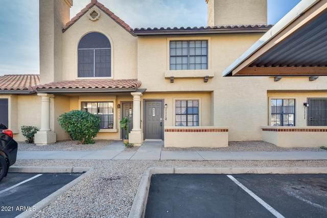 5704 E Aire Libre Avenue #1112, Scottsdale, AZ 85254 (MLS #6179907) :: The Luna Team