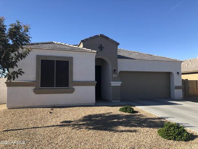 19978 N Ben Court, Maricopa, AZ 85138 (MLS #6179913) :: Yost Realty Group at RE/MAX Casa Grande