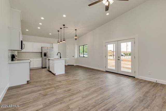 9706 E El Paso Street, Mesa, AZ 85207 (MLS #6179926) :: The Riddle Group