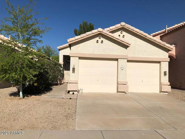 18221 N 49TH Parkway, Glendale, AZ 85308 (MLS #6179932) :: The Riddle Group