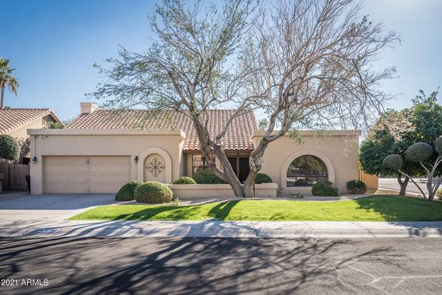 9707 E Dreyfus Avenue, Scottsdale, AZ 85260 (MLS #6179972) :: Yost Realty Group at RE/MAX Casa Grande
