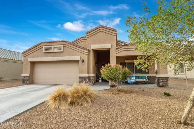 2029 N Cheyenne Place, Casa Grande, AZ 85122 (MLS #6180001) :: Yost Realty Group at RE/MAX Casa Grande