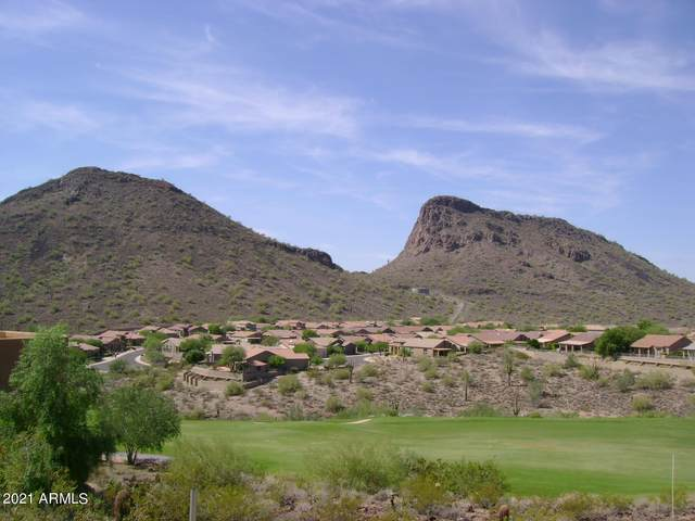 9845 N Solitude Canyon, Fountain Hills, AZ 85268 (MLS #6180027) :: Klaus Team Real Estate Solutions