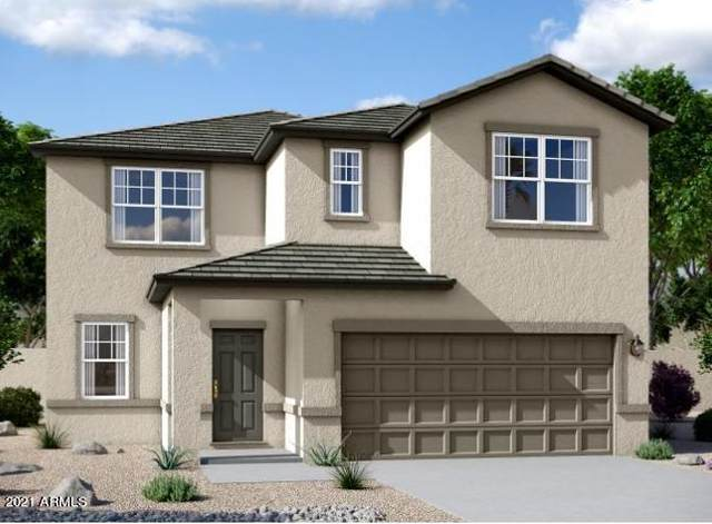 2411 E Santa Ynez Drive, Casa Grande, AZ 85194 (MLS #6180052) :: Homehelper Consultants