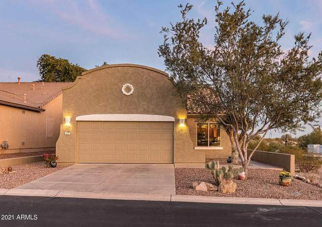 8567 S Thorne Mine Lane, Gold Canyon, AZ 85118 (MLS #6180058) :: Klaus Team Real Estate Solutions