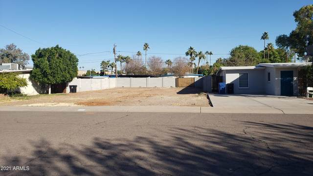 415 S Robert Road, Tempe, AZ 85281 (MLS #6180061) :: The Daniel Montez Real Estate Group