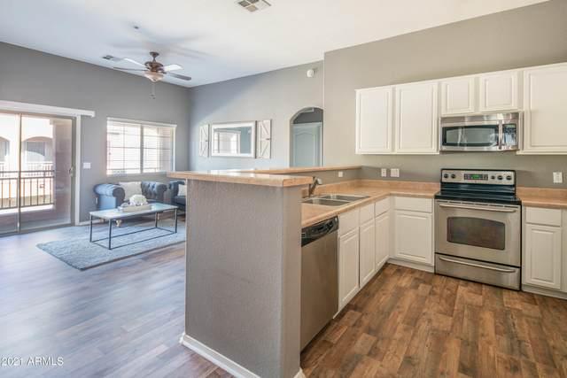 17150 N 23RD Street #241, Phoenix, AZ 85022 (MLS #6180078) :: Selling AZ Homes Team