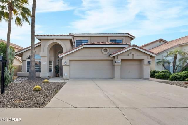 3841 E Windsong Drive, Phoenix, AZ 85048 (MLS #6180081) :: CANAM Realty Group
