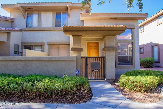 1225 N 36TH Street #1119, Phoenix, AZ 85008 (MLS #6180082) :: Conway Real Estate