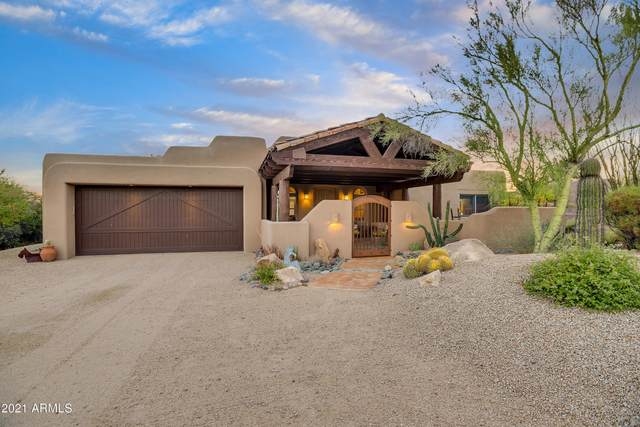 1854 E Century Way, Carefree, AZ 85377 (MLS #6180089) :: The Everest Team at eXp Realty