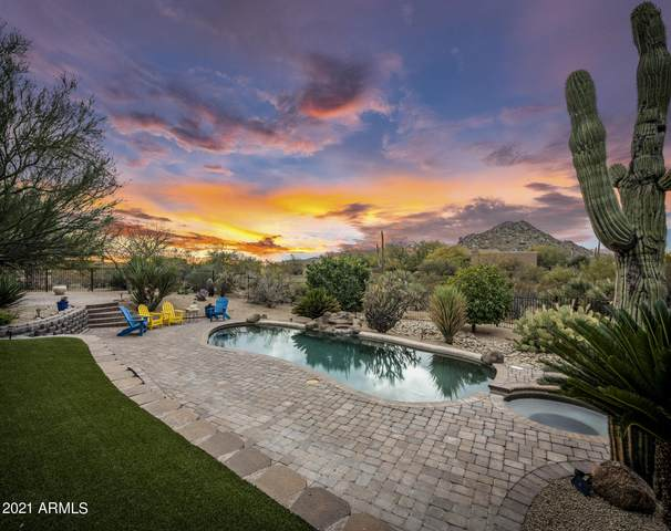 33188 N 82ND Street, Scottsdale, AZ 85266 (MLS #6180099) :: The Property Partners at eXp Realty
