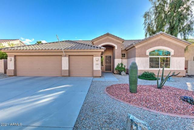 1311 W Hawken Way, Chandler, AZ 85286 (MLS #6180172) :: The Copa Team | The Maricopa Real Estate Company