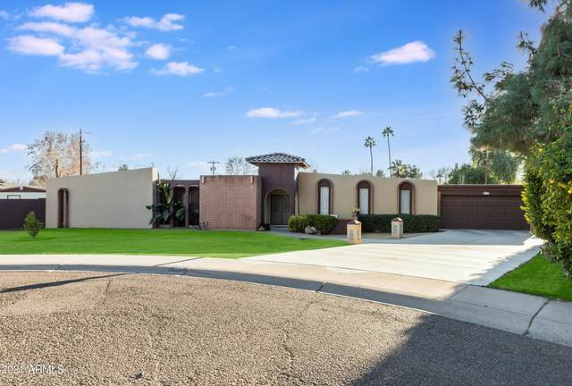 1309 W Linger Lane, Phoenix, AZ 85021 (MLS #6180174) :: The Ellens Team