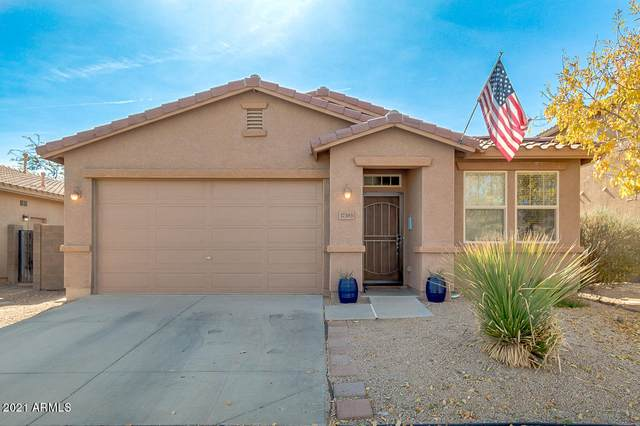 17383 W Woodlands Avenue, Goodyear, AZ 85338 (MLS #6180179) :: Klaus Team Real Estate Solutions