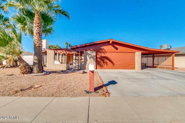 9214 N 48th Drive, Glendale, AZ 85302 (MLS #6180190) :: Midland Real Estate Alliance