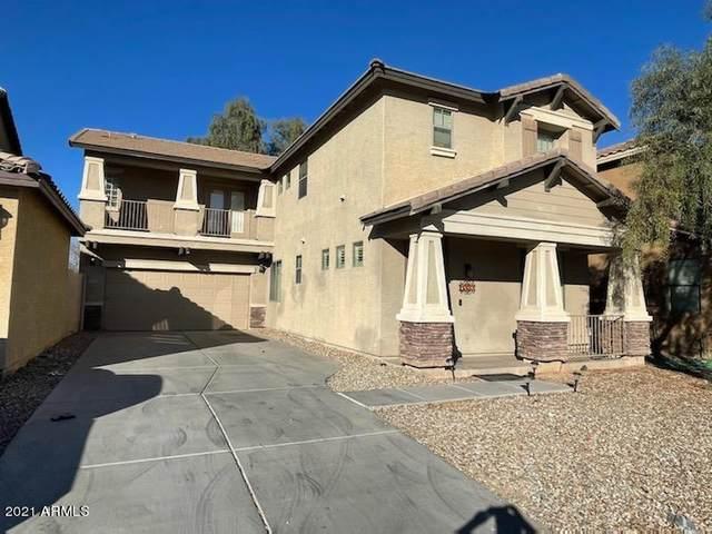 9332 W Payson Road, Tolleson, AZ 85353 (MLS #6180195) :: neXGen Real Estate