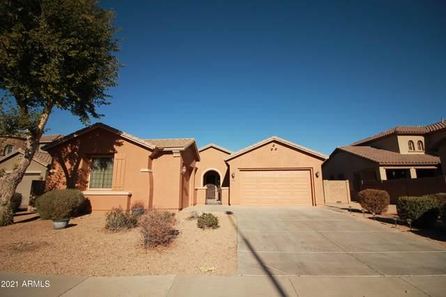 2730 E Azalea Drive, Chandler, AZ 85286 (MLS #6180199) :: Klaus Team Real Estate Solutions