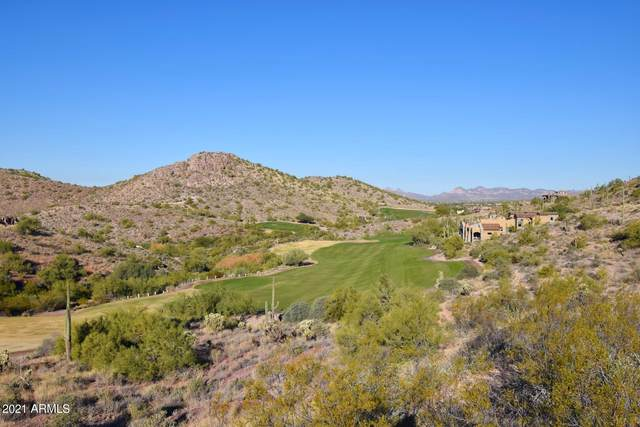 4976 S Avenida Corazon De Oro, Gold Canyon, AZ 85118 (MLS #6180211) :: Klaus Team Real Estate Solutions