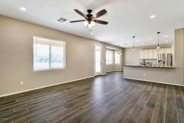 30445 W Mckinley Street, Buckeye, AZ 85396 (MLS #6180219) :: Long Realty West Valley