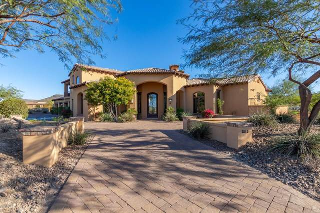 30892 N 118th Lane, Peoria, AZ 85383 (MLS #6180223) :: The Dobbins Team